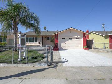 1333 Adrian Way, San Jose, CA, 95122,