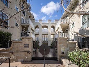 315 Homer Avenue #309, Palo Alto, CA, 94301,