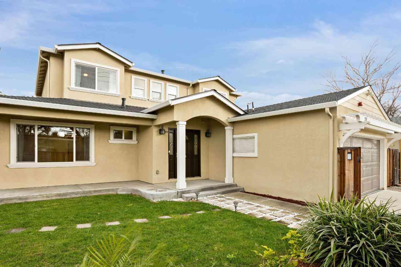 3511 Warburton Avenue, Santa Clara, CA, 95051,