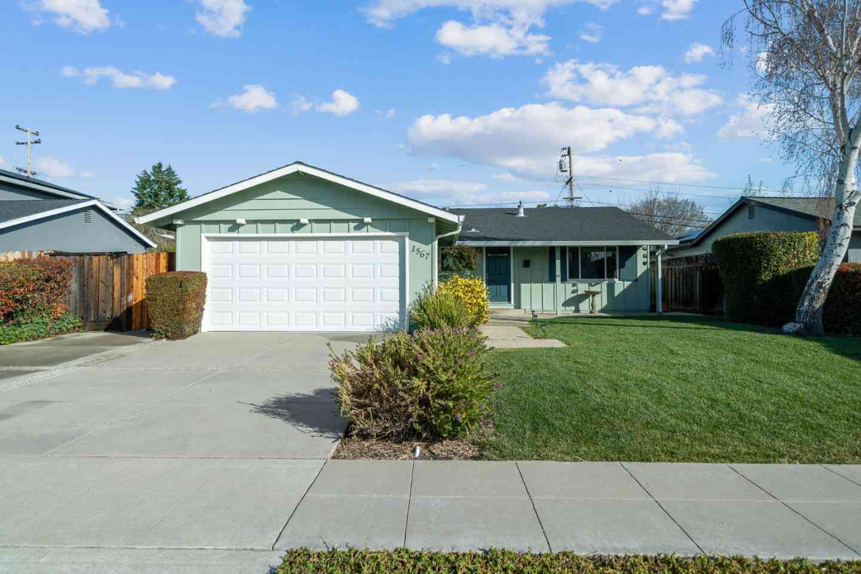 1567 Colmery Lane, San Jose, CA, 95118,