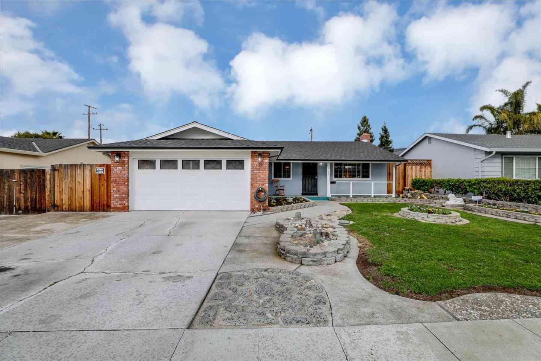 3010 Fairfax Avenue, San Jose, CA, 95148,
