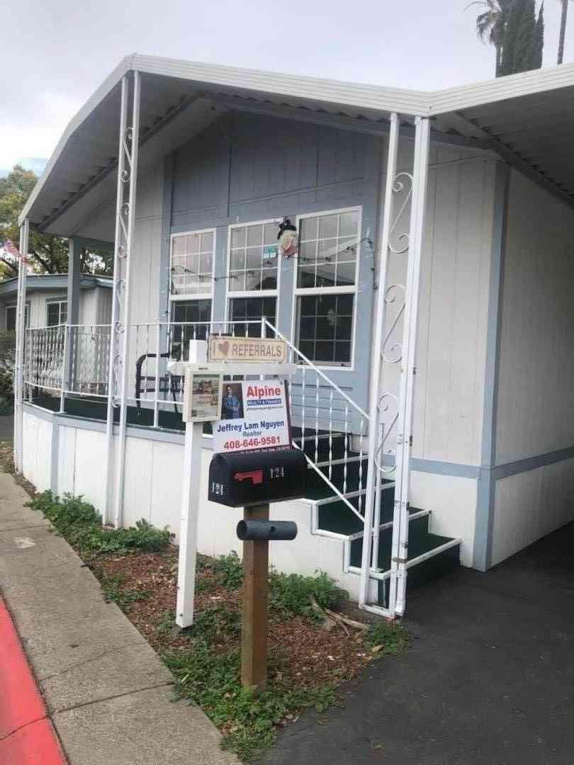510 Saddlebrook Drive #124, San Jose, CA, 95136,