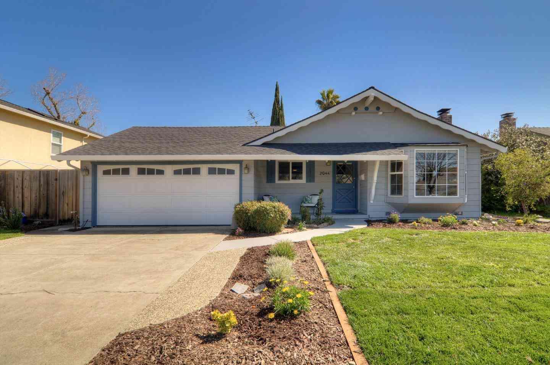 2944 Vivian Lane, San Jose, CA, 95124,