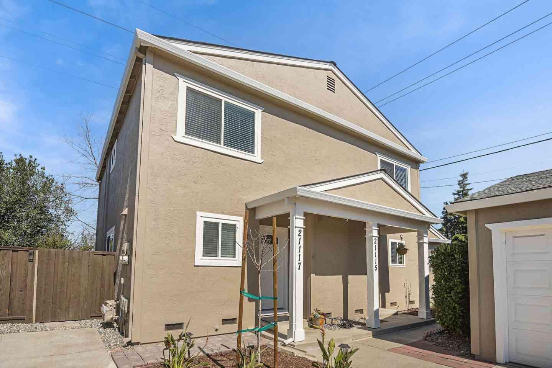 21115-7 Gardena Drive, Cupertino, CA, 95014,
