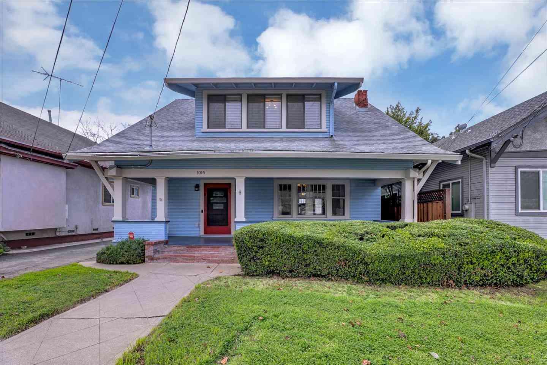 1015 South 7th Street, San Jose, CA, 95112,