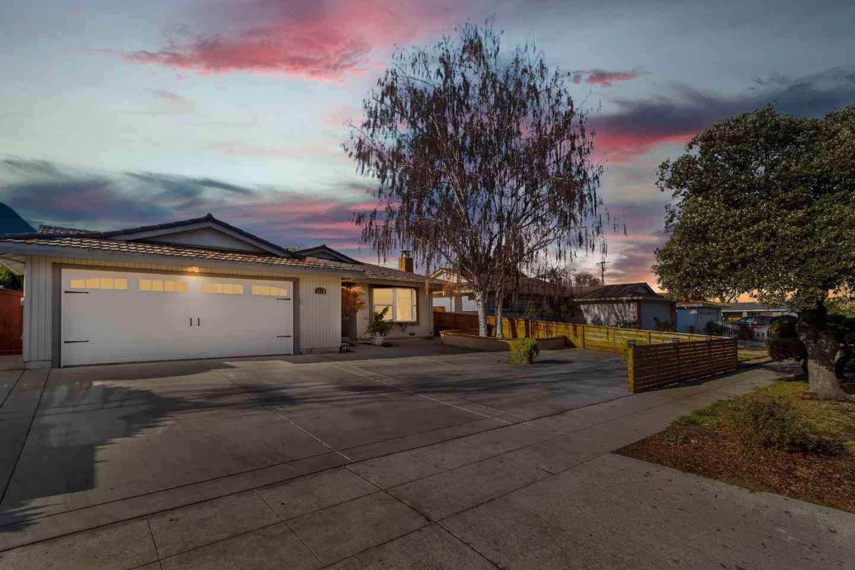 2715 Eulalie Drive, San Jose, CA, 95121,