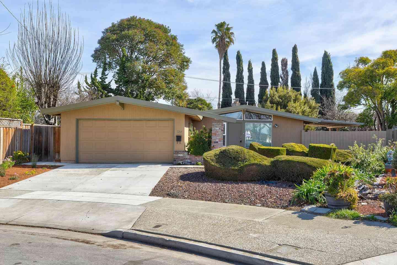 1264 Pecos Way, Sunnyvale, CA, 94089,