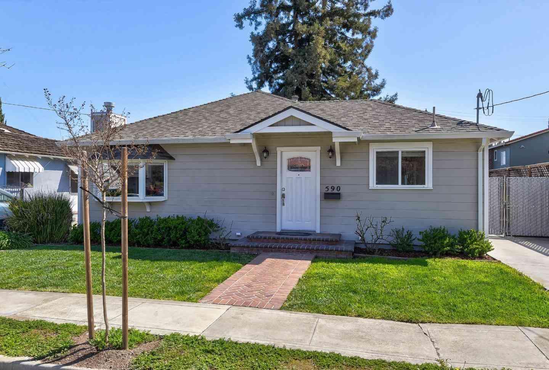 590 Mission Street, Santa Clara, CA, 95050,