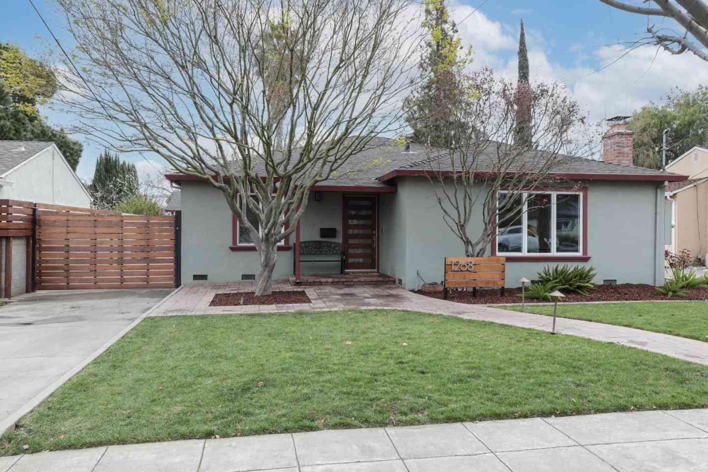 1268 Sandra Drive, San Jose, CA, 95125,