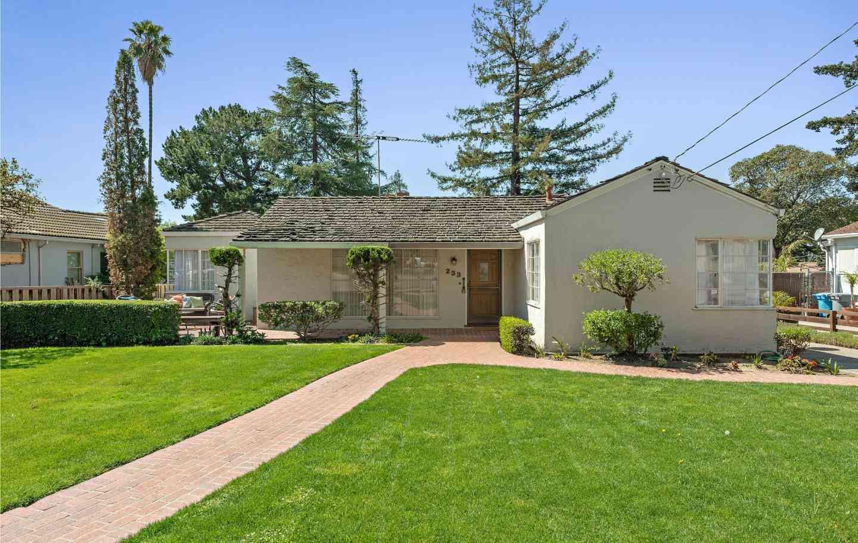 233 Mountain View Avenue, San Jose, CA, 95127,