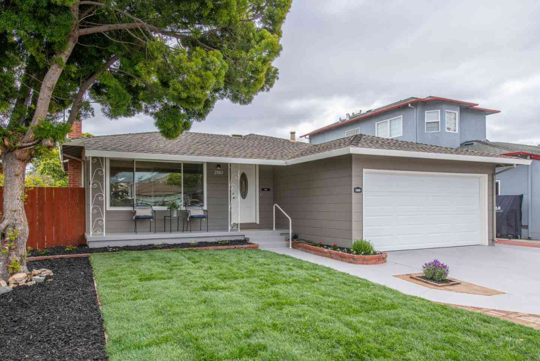 2083 Potomac Way, San Mateo, CA, 94403,