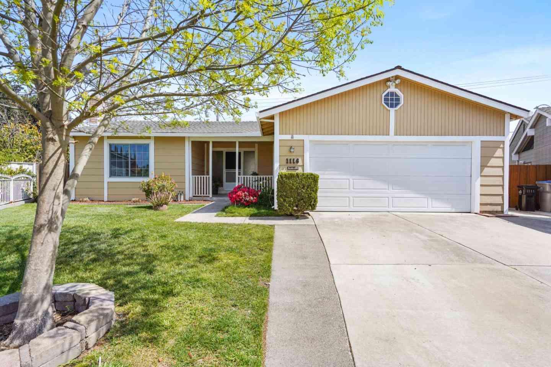 1116 Oakbluff Court, San Jose, CA, 95131,