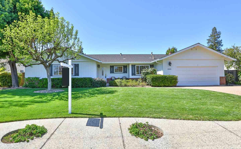 18651 Harleigh Drive, Saratoga, CA, 95070,