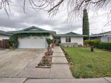 6052 Cahalan Avenue, San Jose, CA, 95123,