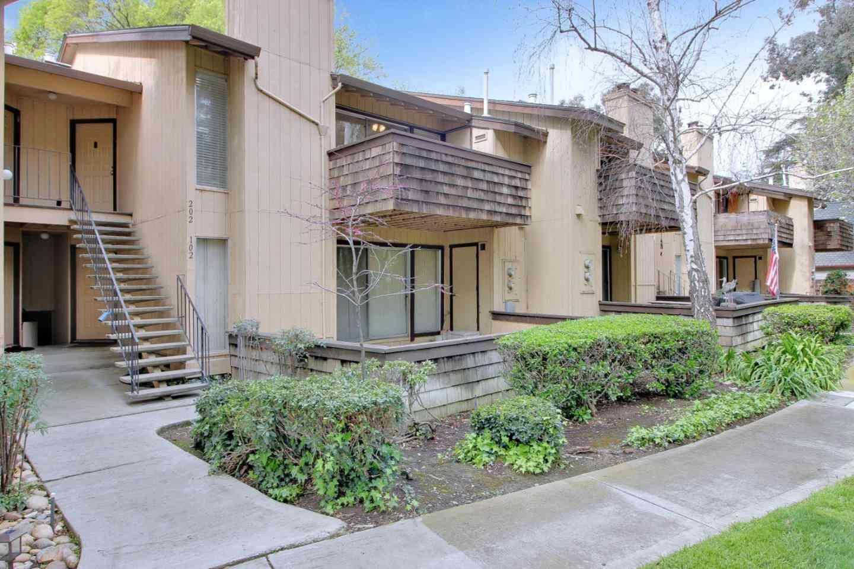 1090 BIRD Avenue #202, San Jose, CA, 95125,