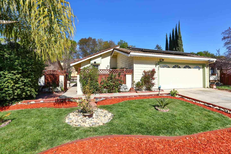 146 Southsun Court, San Jose, CA, 95138,
