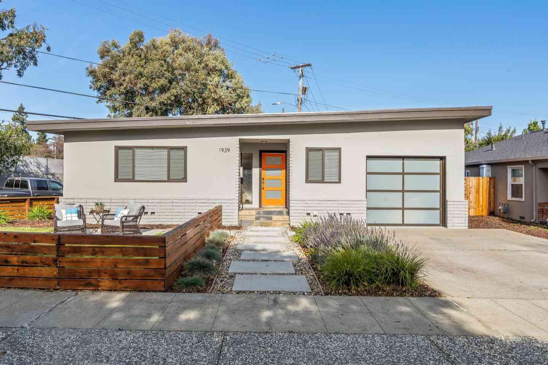 1939 El Dorado Avenue, San Jose, CA, 95126,