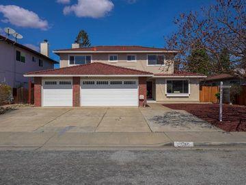 2536 Glen Dundee Way, San Jose, CA, 95148,