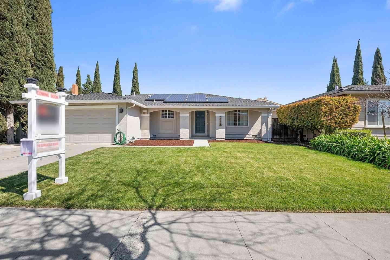 4808 Wellington Park Drive, San Jose, CA, 95136,