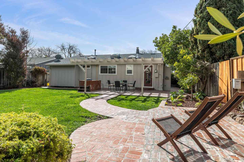 2317 Kehoe Avenue, San Mateo, CA, 94403,