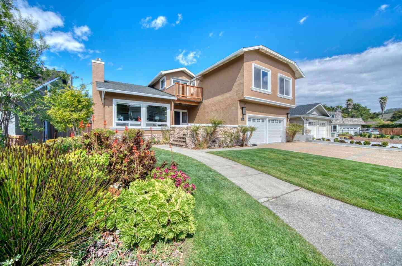 389 Saint Andrews Lane, Half Moon Bay, CA, 94019,