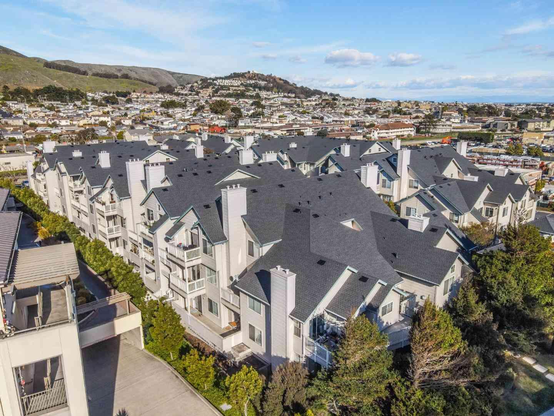 1400 El Camino Real #221, South San Francisco, CA, 94080,