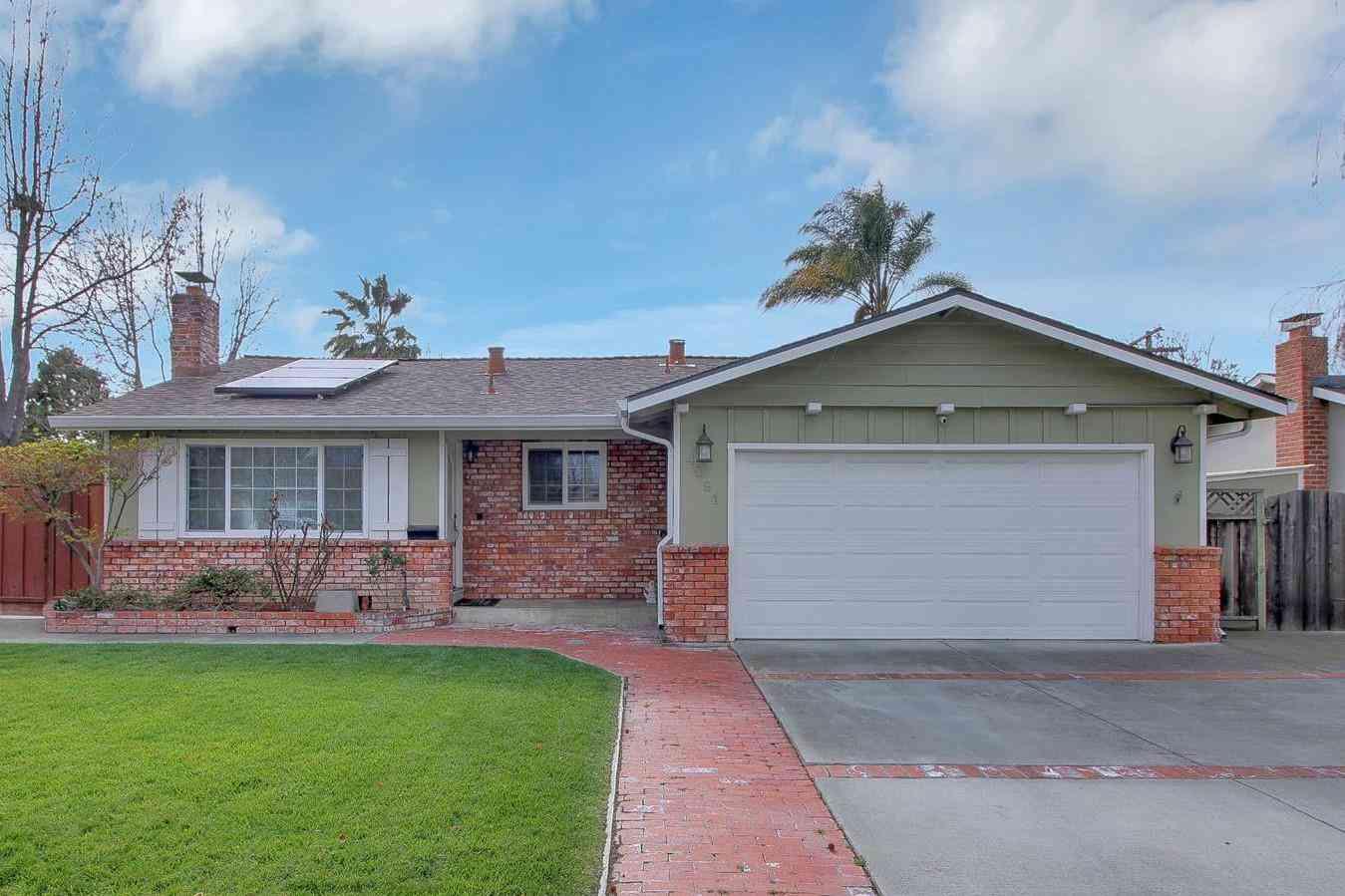 4091 Duggan Drive, San Jose, CA, 95118,