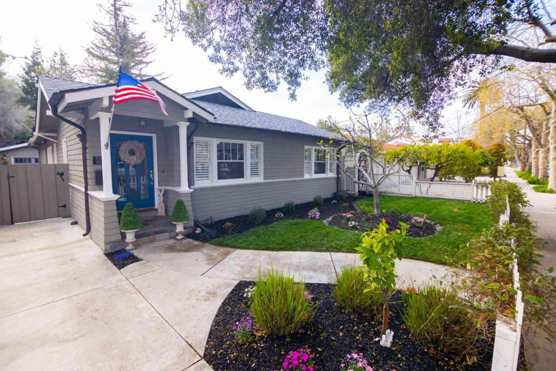 948 Emory Street, San Jose, CA, 95126,