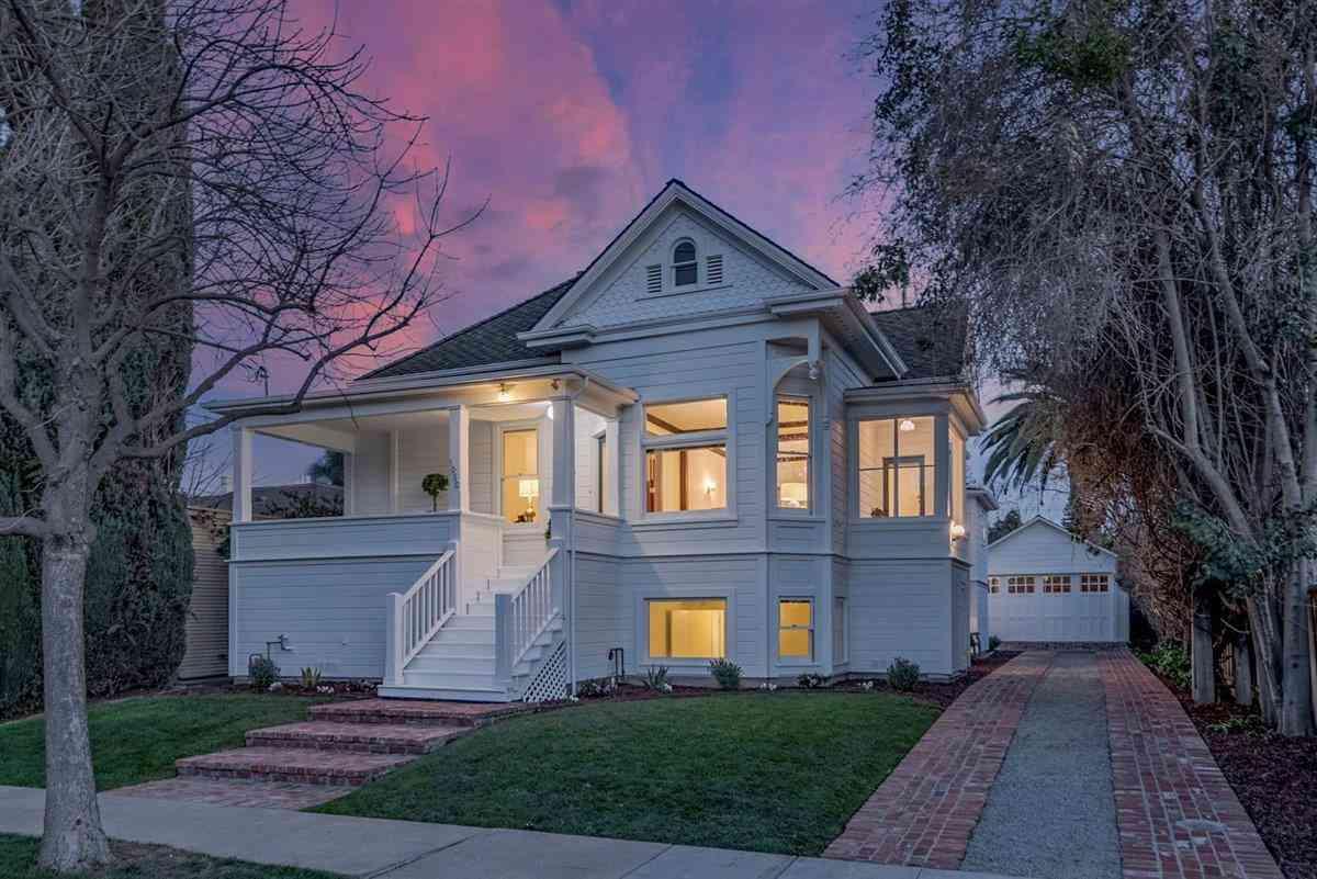 1050 Harrison Street, Santa Clara, CA, 95050,