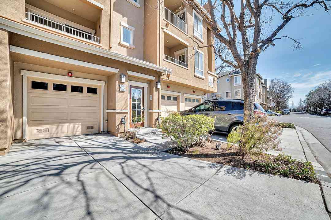 509 Tower Hill Avenue #610, San Jose, CA, 95136,
