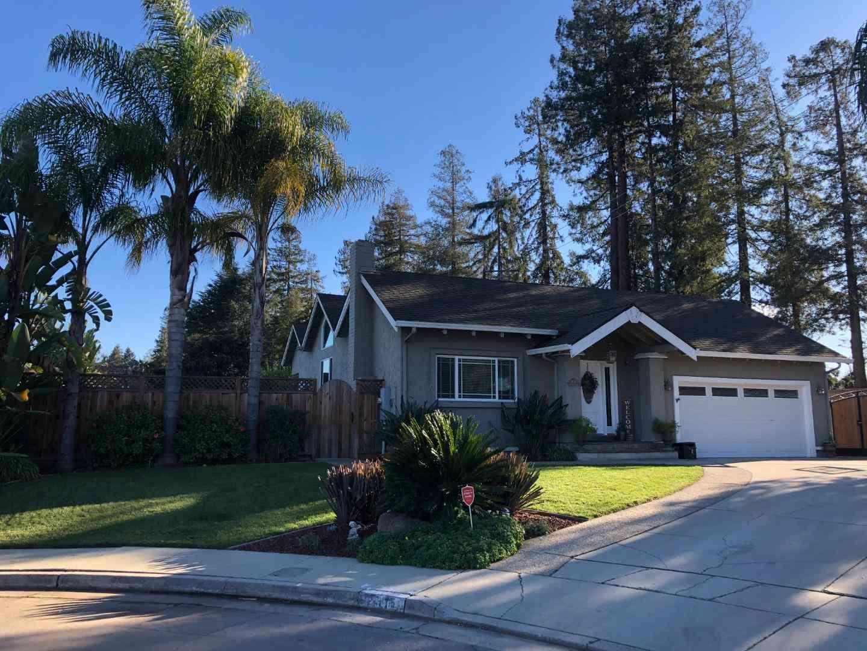 2548 Huerto Court, San Jose, CA, 95128,