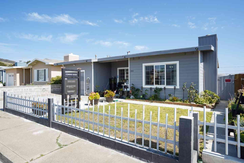 284 Oakcrest Avenue, South San Francisco, CA, 94080,