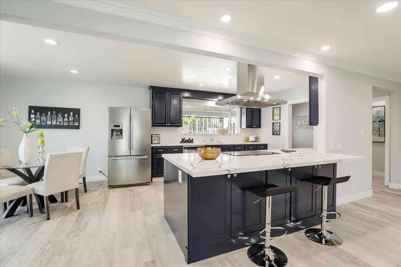 Kitchen, 605 North White Road, San Jose, CA, 95127,