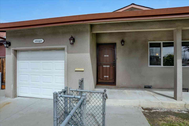 10160 Lyndale Avenue, San Jose, CA, 95127,