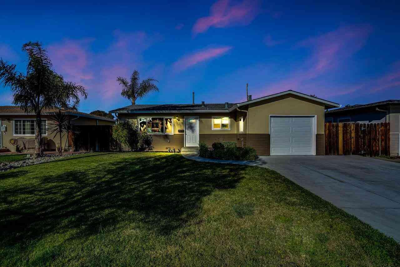 2475 Borax Drive, Santa Clara, CA, 95051,
