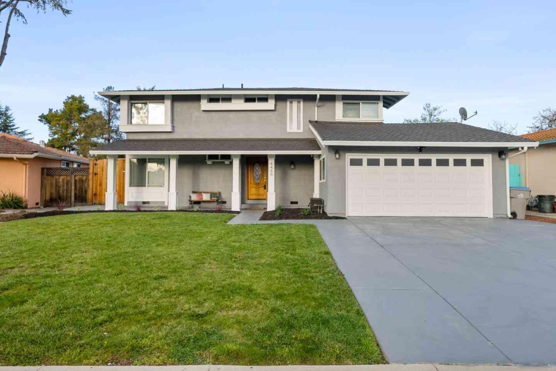 4466 Crocus Drive, San Jose, CA, 95136,