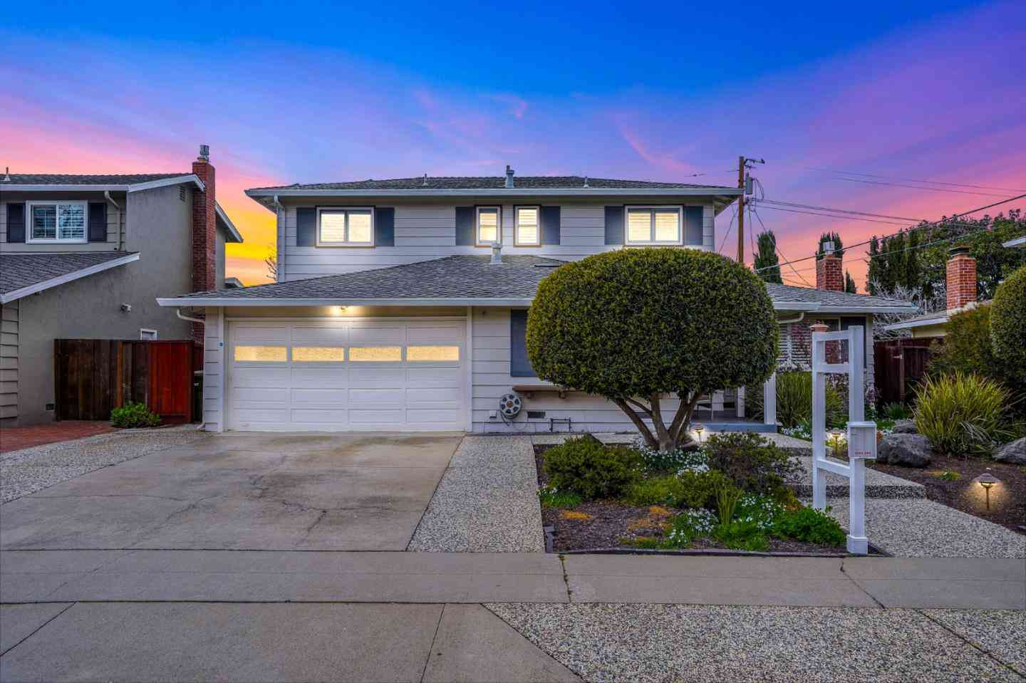1089 North Central Avenue, San Jose, CA, 95128,