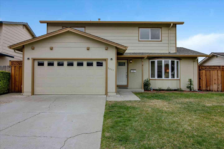 2057 Limewood Drive, San Jose, CA, 95132,