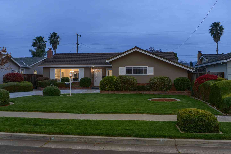 1976 Schrader Drive, San Jose, CA, 95124,