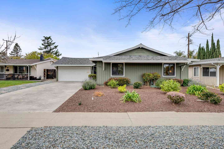 1531 Princeton Drive, San Jose, CA, 95118,
