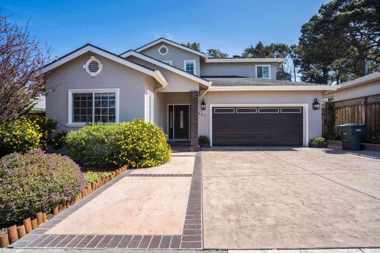421 Briarwood Drive, South San Francisco, CA, 94080,