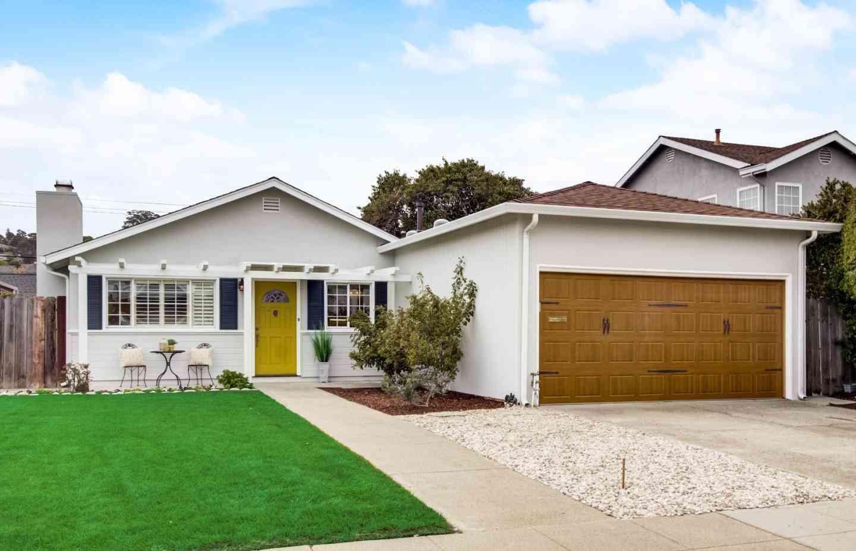 315 Chesterton Avenue, Belmont, CA, 94002,