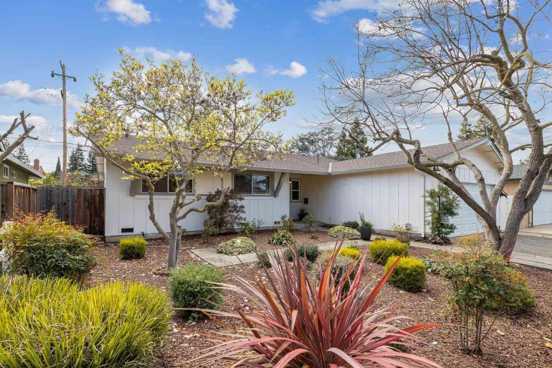 775 San Carlos Avenue, Mountain View, CA, 94043,