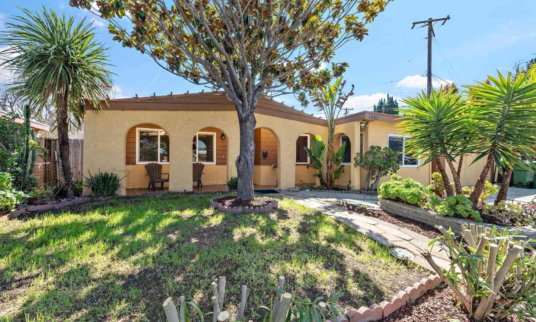 1282 Cabrillo Avenue, Santa Clara, CA, 95050,