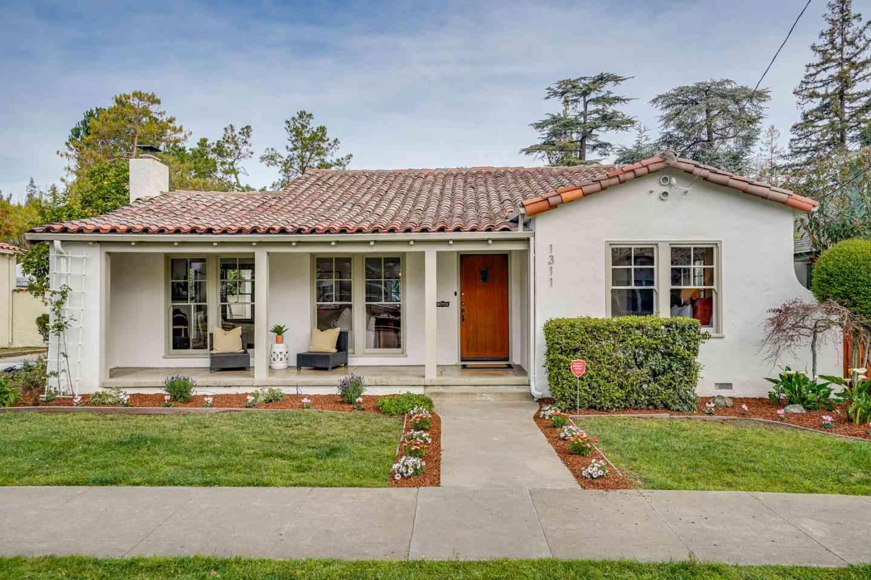 1311 Glenwood Avenue, San Jose, CA, 95125,