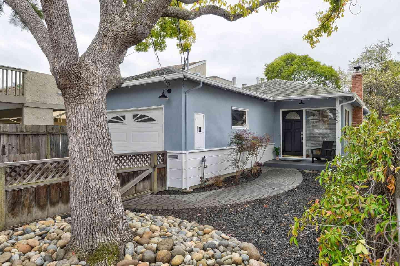 1366 Norman Street, Redwood City, CA, 94061,