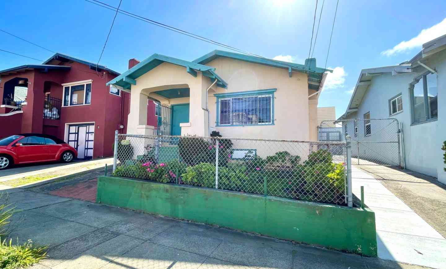 63 Niagara Avenue, San Francisco, CA, 94112,