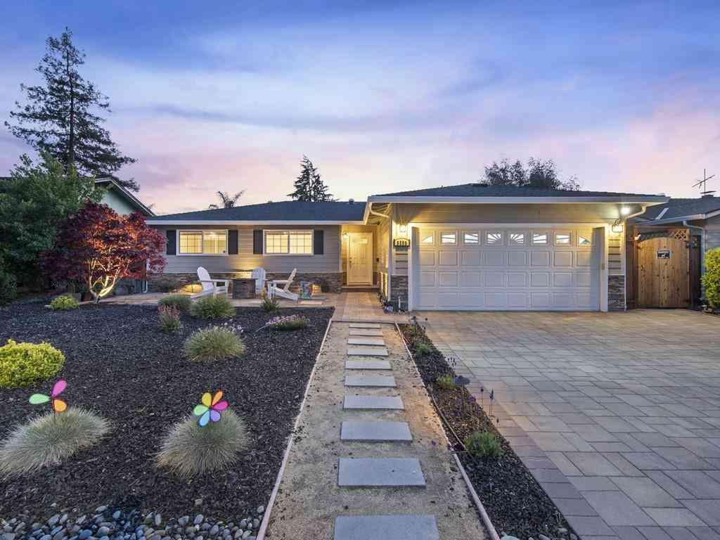 5339 Rimwood Drive, San Jose, CA, 95118,