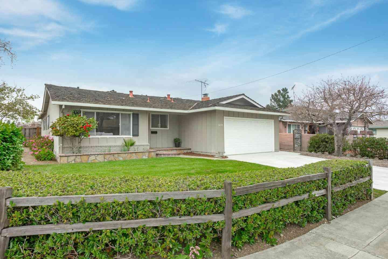 3899 Electra Way, San Jose, CA, 95118,