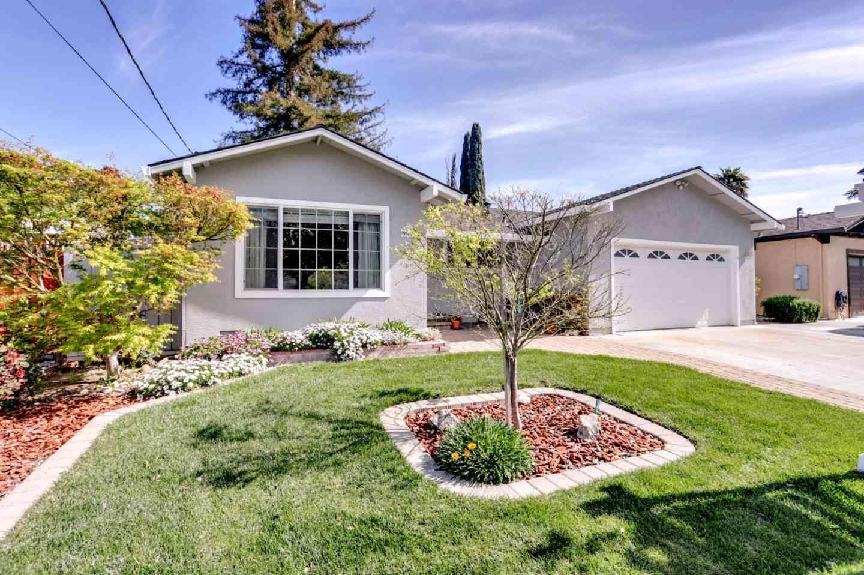 948 Feller Avenue, San Jose, CA, 95127,